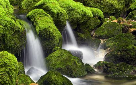 waterfall  wallpaper hd desktop wallpapers  hd