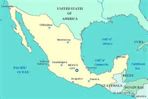 map us states gulf mexico map of guatemala republic of guatemala maps mapsof net