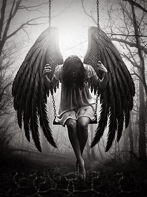 imagenes oscuras tristes broken oscuras y negras almas 193 ngeles ca 237 dos 88