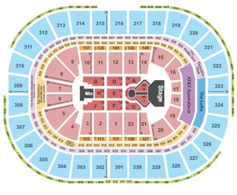 td garden seating td banknorth garden tickets in boston massachusetts td