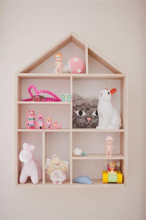 Kids Wall Shelving Children S Shelves