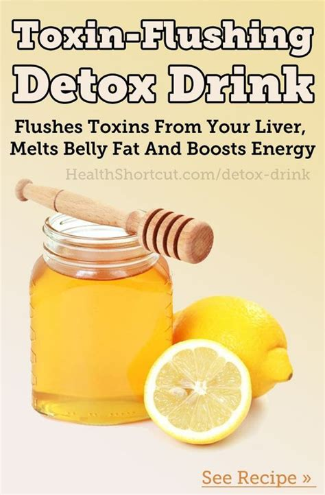 Liver Detox Recipe For Weight Loss by Detox Drinks Detox And Drinks On