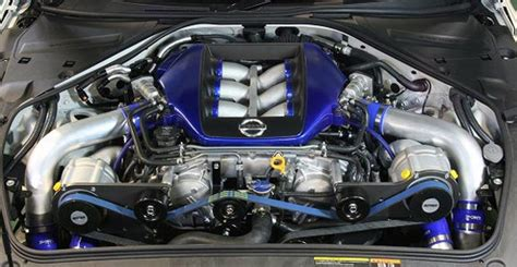 nissan gtr 10001000 hp crate motor power enterprises developing nissan gt r charger system