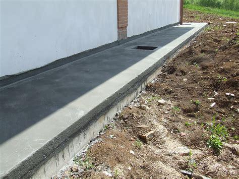impermeabilizzazione pavimenti esterni impermeabilizzazione camminamenti esterni vi