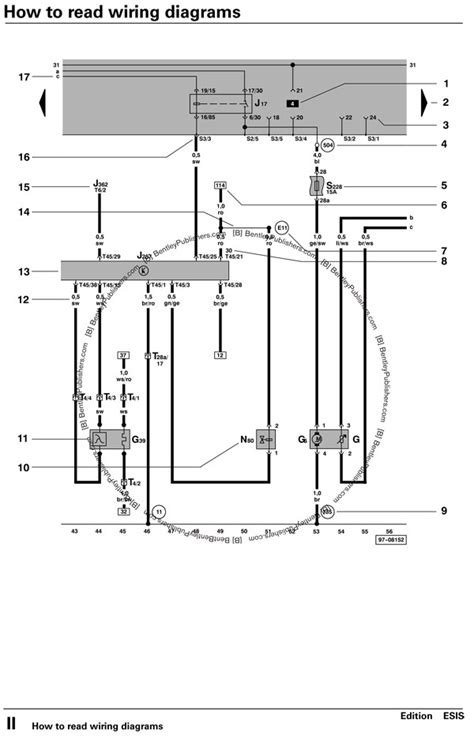 wiring diagram for 2000 jetta stereo 28 images