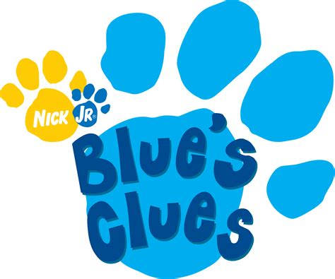 Living Room Meaning by File Blues Clues Logo Svg Wikipedia