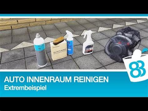 Auto Lederpflege Mit Hausmitteln by Das Duell Der Autoreiniger Hausmittel Vs Teure Spezi