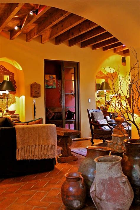home interior mexico tabulous design mexican style