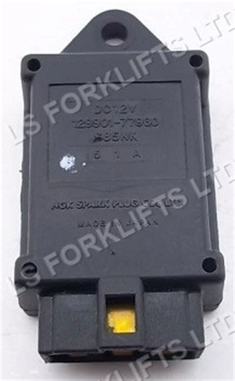 Timer Relay Isuzu C 240 Ls4406 Lsfork Lifts