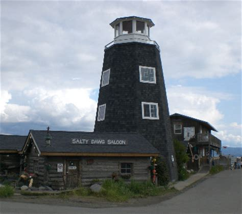 saloon alaska my great alaska adventure 4 kenai peninsula and homer alaska great alaska travel