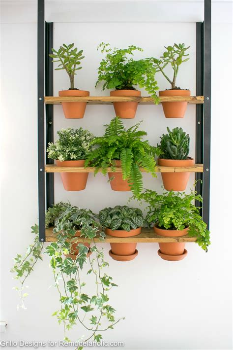 ikea wall planter ikea hacks your plants will love the cottage market