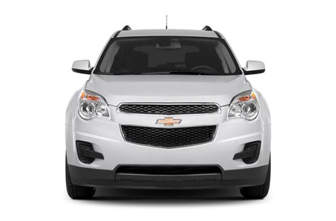 2015 Chevy Equinox Reviews by 2015 Chevrolet Equinox Suv Review Ratings Edmunds 2015