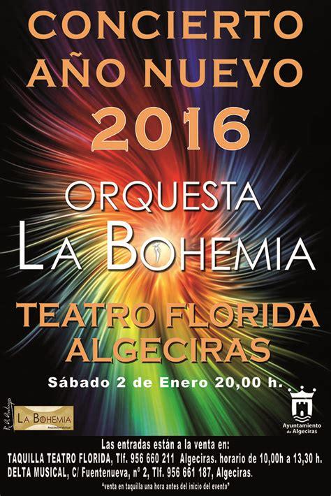 concierto a 241 o nuevo de 2016 - Entradas Concierto De A O Nuevo