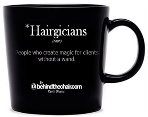 On Salons My Thoughts Explained by Quotes About Hairdressers Quotesgram