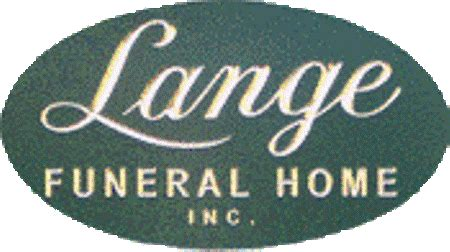 home lange funeral home inc located in lockport new york