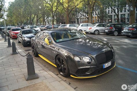 black bentley 2016 bentley continental gt speed black edition 2016 2
