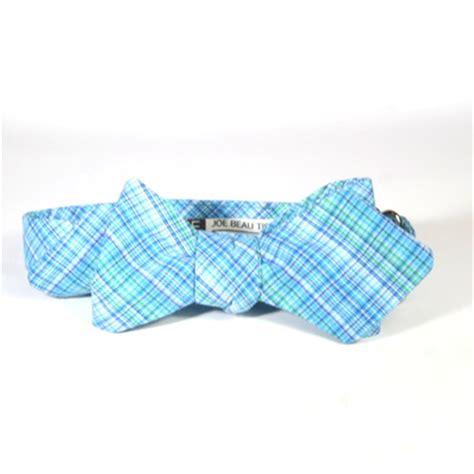 blue pattern bow tie blue tartan plaid diamond point pattern bow tie 183 joe beau