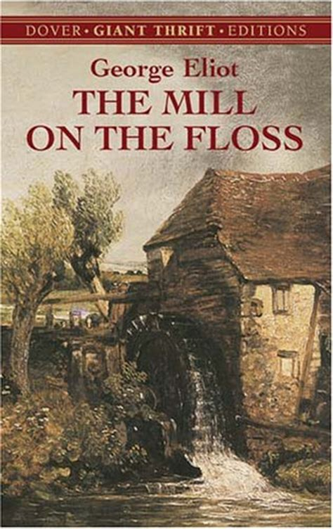the mill on the floss by george eliot link