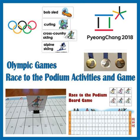 2018 winter olympics a complete guide and activity book for pyeongchang winter olympics books pyeongchang south korea olympic activities and