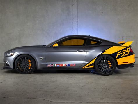 image 2015 ford mustang f 35 lightning ii size 1024 x