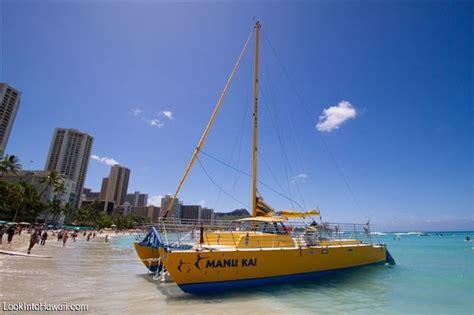 catamaran booze cruise hawaii na hoku ii catamaran cruises activities on oahu honolulu