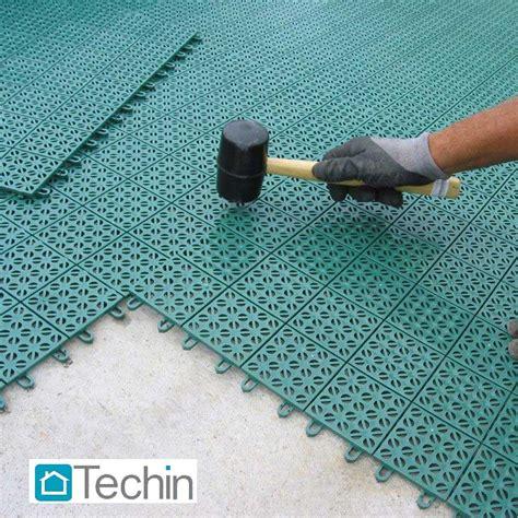 pavimenti in plastica mattonelle plastica pavimenti da giardino galleggiante