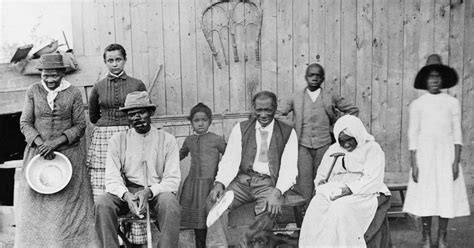 harriet tubman biography family harriet tubman pictured with family circa 1900 photos