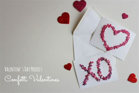 diy valentines cards for 8 s day cards to diy our family world