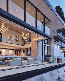 contemporary interior designs for homes 25 best luxury modern homes ideas on modern