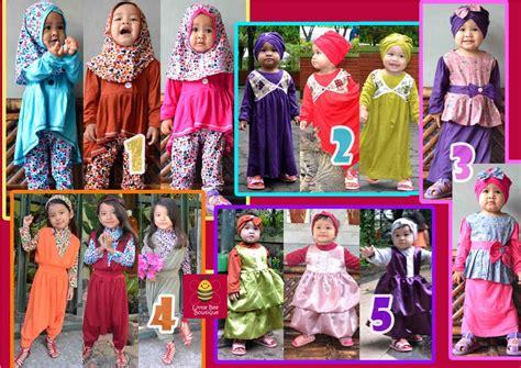 Baju Muslim Anak baju anak perempuan murah newhairstylesformen2014