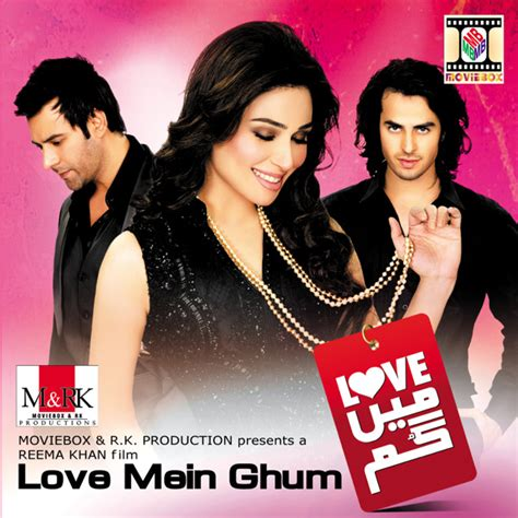 film love punjab all song love mein ghum title song by ali zafar feature 40