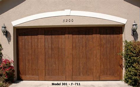 Wood Garage Doors Cost Pin By Milliken On No Place Like Home
