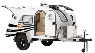 Rv Trailer Floor Plans t g outback package nucamp rv t g teardrop trailer
