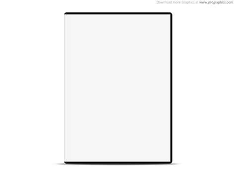 15 blank dvd cover template psd images blank dvd case