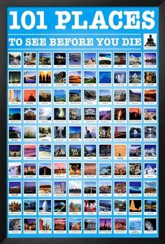 100 places to visit before 1000 images about for the home on