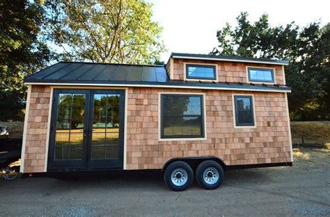 tiny house shells intimidated by building try a tiny house shell from tiny