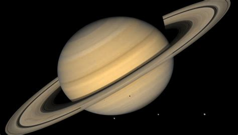 saturn fact file moon saturn astronomers detect large quantity of methanol