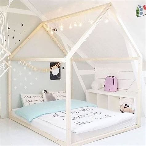 toddler house bed kids beds mommo design