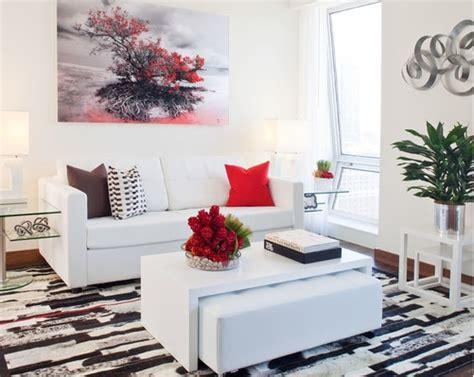 Sofa Minimalis Warna Putih ini yang harus diperhatikan pada ruang tamu minimalis
