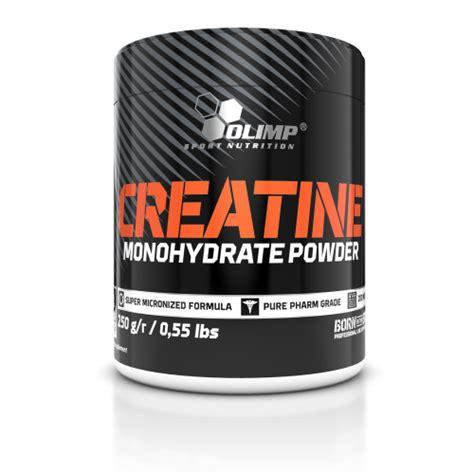 10g of creatine creatine powder