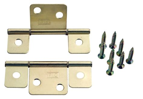 Interior Door Hinge by Interior Door Hinge With Extended Leaf For Mobile Home Manufactured Housing