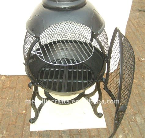 chiminea spark lid 360 degree cast iron chiminea buy chiminea cast iron