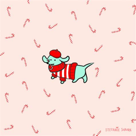 candy cane gifs find share  giphy