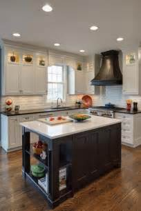 Island Lighting For Kitchen by Lighting Options Over The Kitchen Island