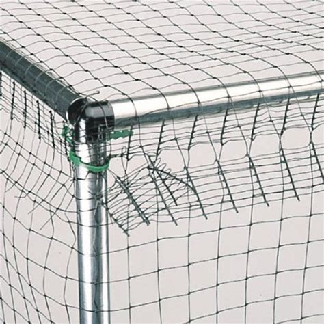 Finding Or Creating Types Of Garden Netting Frames That Work Vegetable Garden Netting Frame