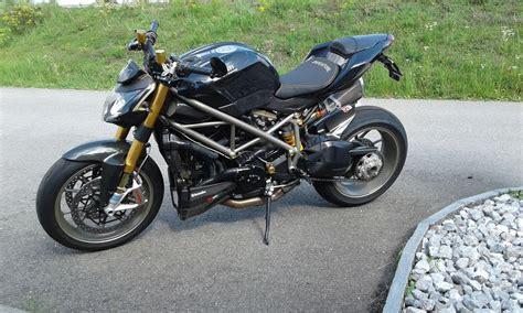Suche Motorrad Streetfighter by Motorrad Occasion Kaufen Ducati 1098 Streetfighter S