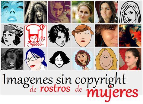 imagenes sin copyright gratis español rostros de mujeres en im 225 genes sin copyright