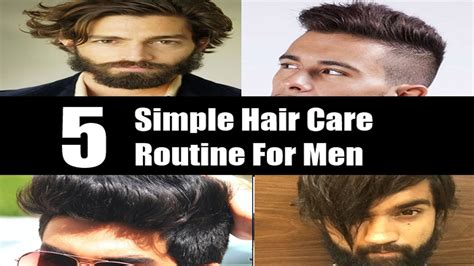 this is how indian men should take care of their body hair daily hair care routine for men in india how to take care