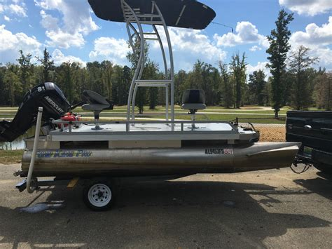 pond king boats pond king pond king pro boat for sale from usa