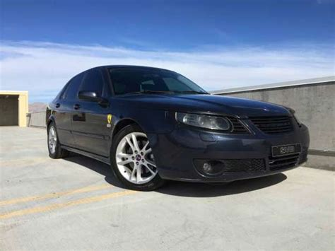 classifieds saab of the day saab 9 5 quot sport quot